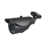 KIR-673CNT30 цв. камера CCD SONY  Falcon Eye 700 линий, вариофокал 2,8-12 мм.,ИК -30 метров.OSD меню